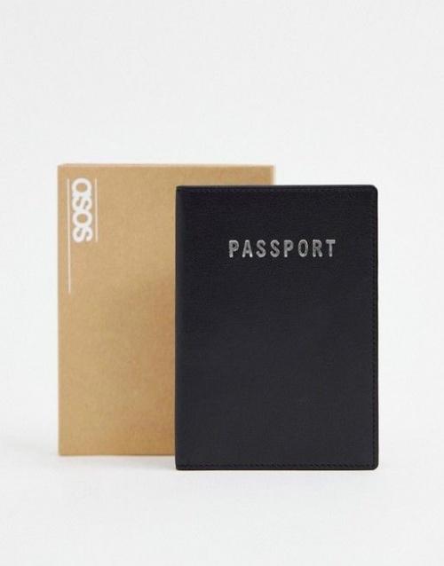 ASOS - Étui passeport
