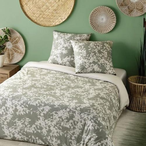 Maisons du monde - Parure de lit en coton