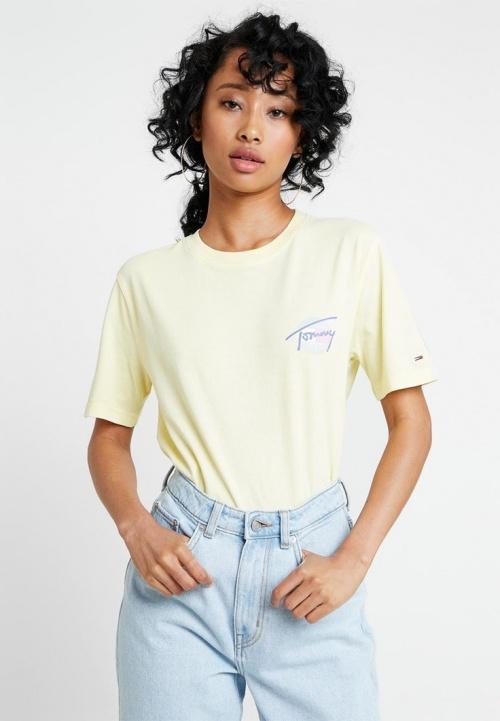 Tommy Jeans - T-shirt imprimé