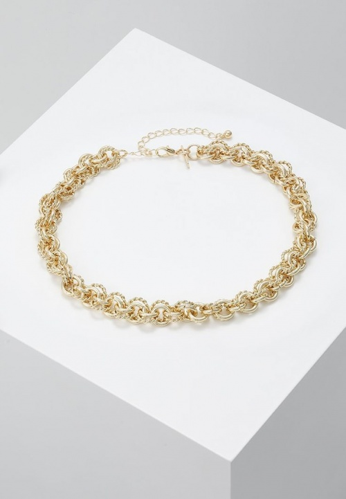Topshop - Double Link Chunky Chain - Collier