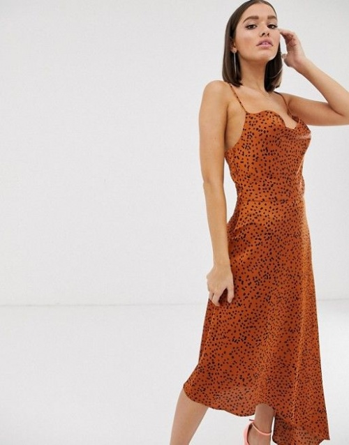Missguided - Robe nuisette