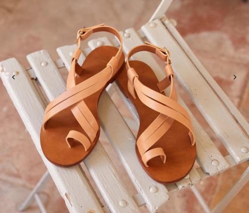 Sézane - Sandales