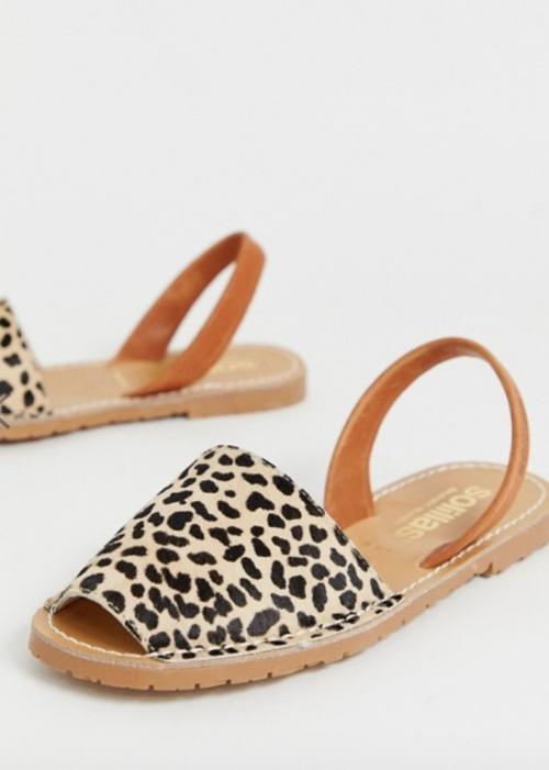 Solillas - Sandale