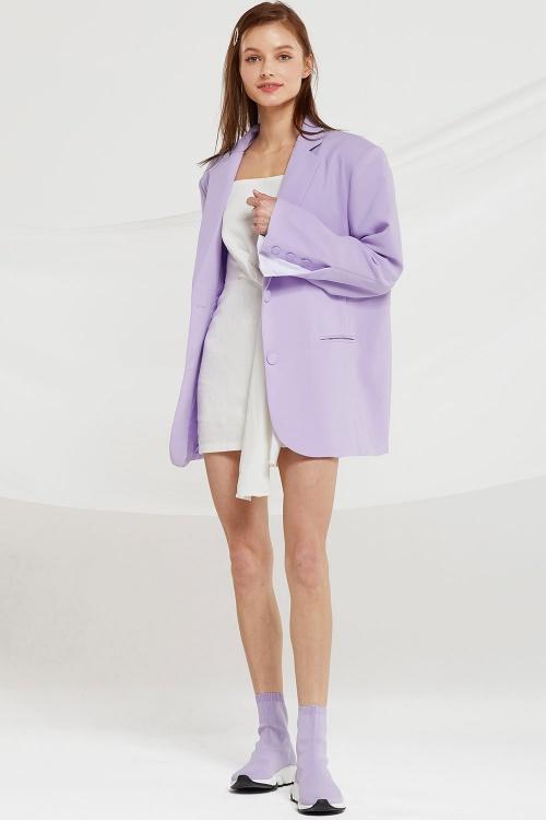 Storets - Blazer violet