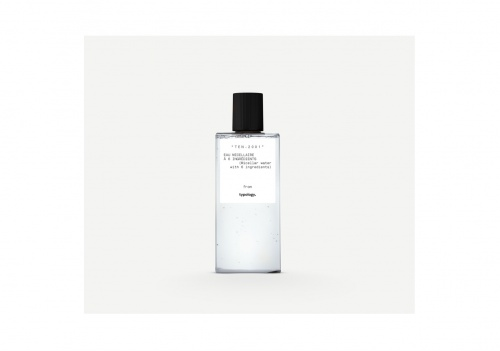 Typology - Eau Micellaire