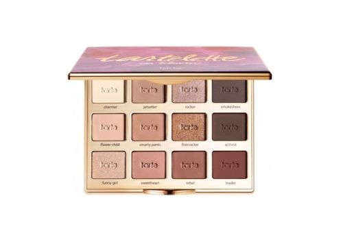Tarte - Tartelette in Bloom Palette