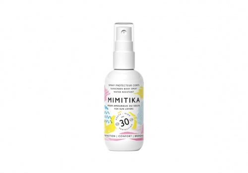 Mimitika - Mini Spray Solaire SPF30