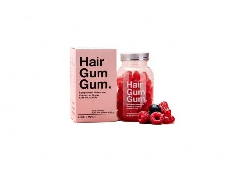 Dr. Jeannot - Hair Gum Gum