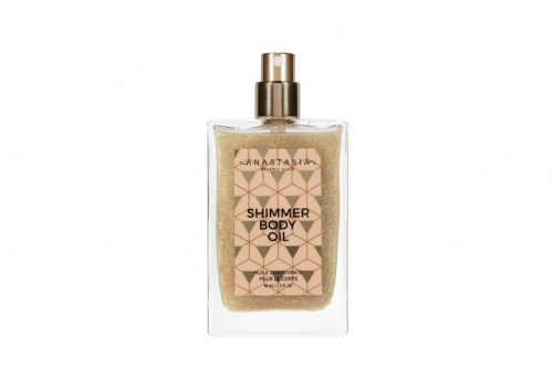 Anastasia Beverly Hills - Shimmer Body Oil