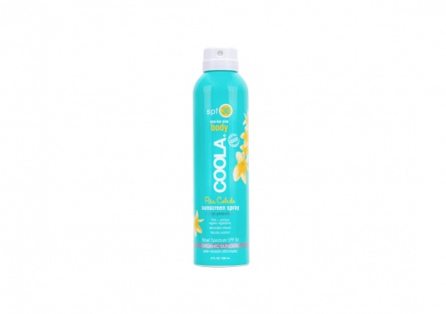 Coola - Spray Solaire Corps