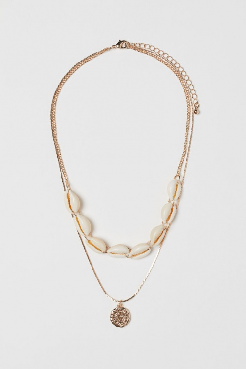 H&M - Collier