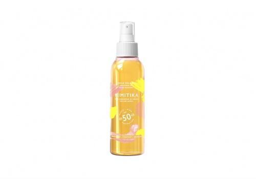 Mimitika - Huile Solaire SPF50