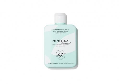 Mimitika - Lait Minéral Protecteur SPF50