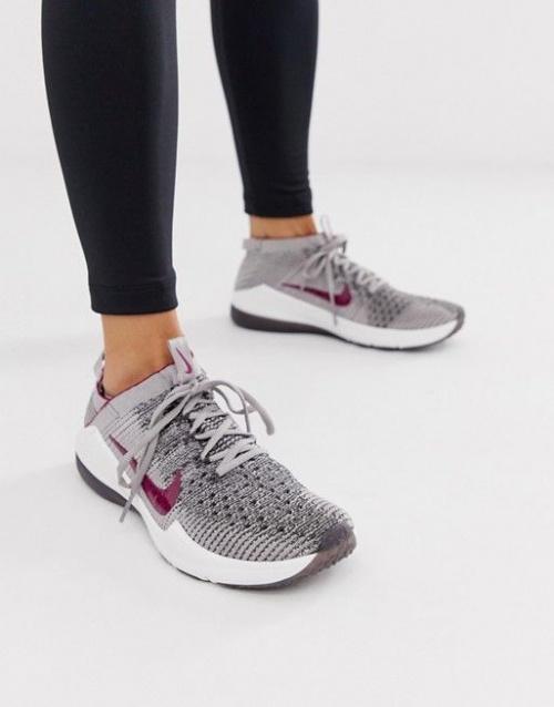 Nike Training - Basket Air Zoom Fearless