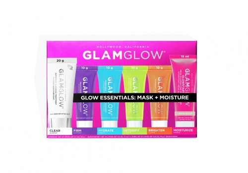Glamglow - Coffret masque et hydratation