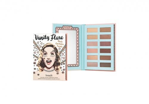Benefit Cosmetics - Vanity Flare