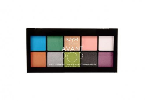 NYX - Palette Avant Pop !