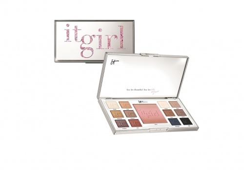 It Cosmetics - Palette It Girl Vol.2
