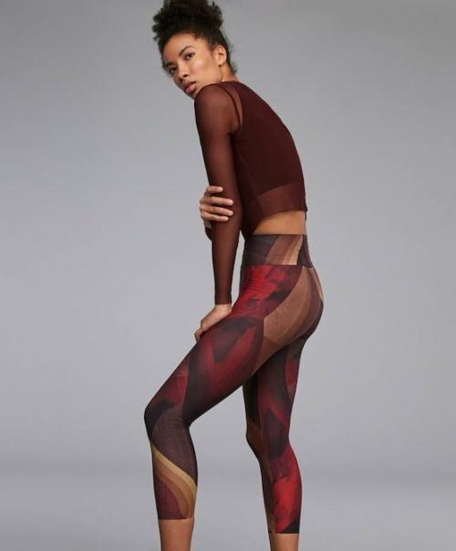Oysho - Legging imprimé