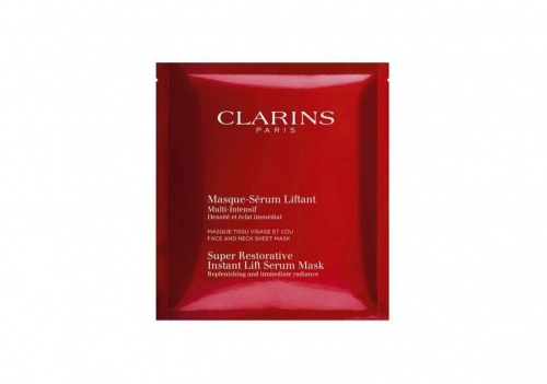 Clarins - Masque Sérum Liftant