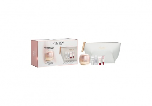 Shiseido - Coffret Benefiance
