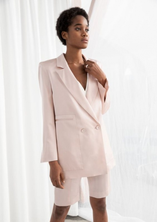 & Other Stories - Blazer long