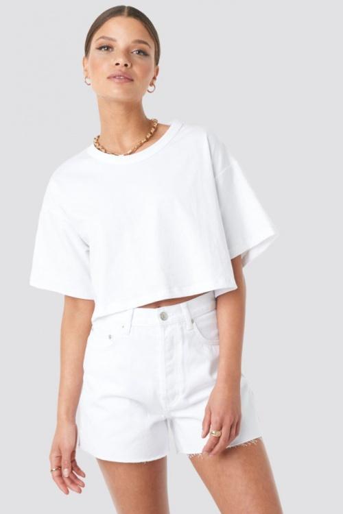 Na-Kd - Short en jean