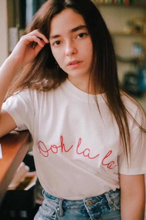 Olive & Frank - T-shirt
