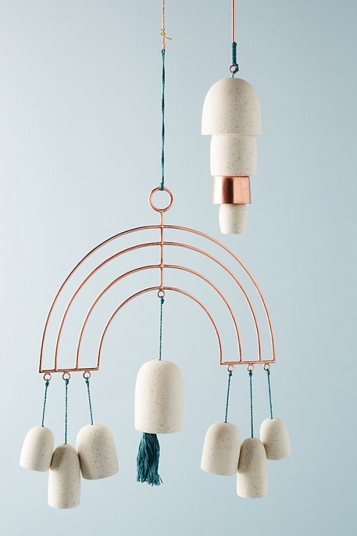 Anthropologie - Carillon