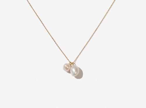 Adornmonde - Collier de perles