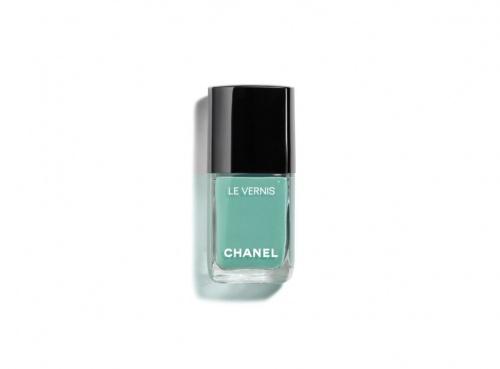 Chanel - Bleu Pastel