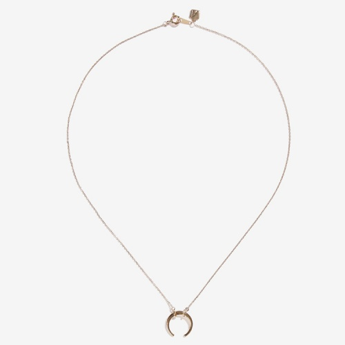 Adornmonde - Collier Barrett Gold