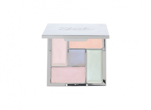 Sleek MakeUp - Palette Illuminatrice Distorted Dreams