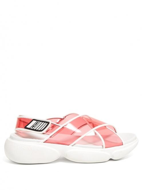 Prada - Sandales