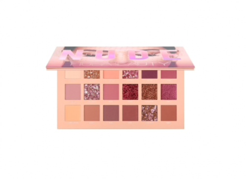 Huda Beauty-The new nude palette
