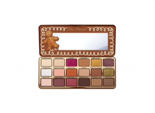 Too Faced-Gingerbread Spice palette
