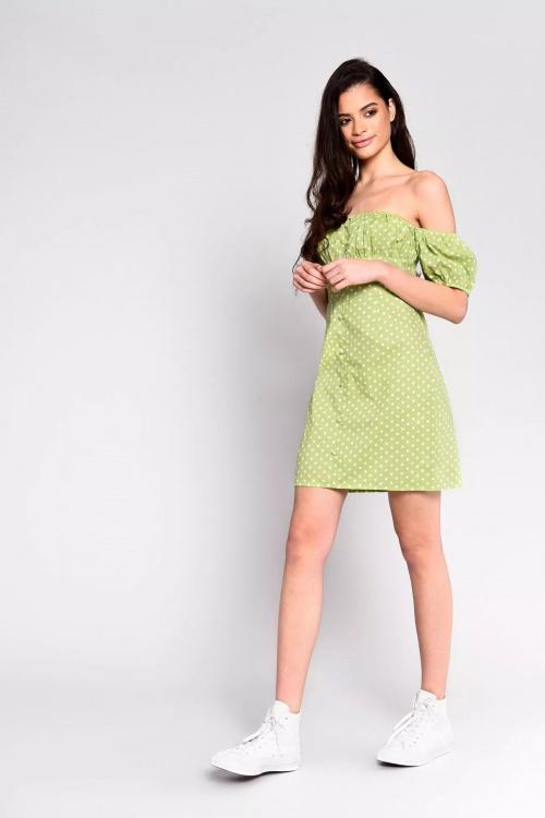 Topshop - Robe courte