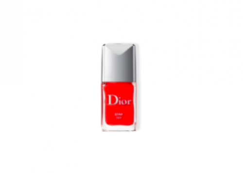 Dior-Star rouge orange