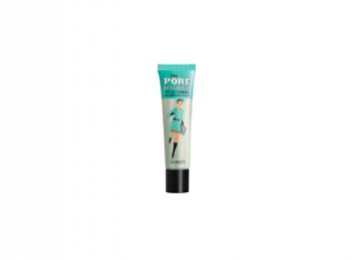 Benefit-The porefessional