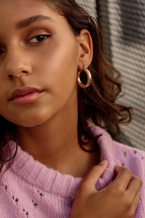 UO - Boucles d'oreilles