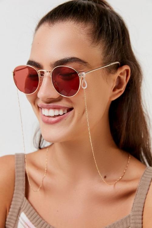 Urban Outfitters - Chaîne de lunettes
