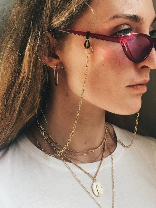 Northern Girl Store - Chaîne à lunettes