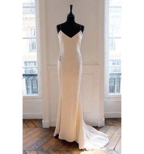 La Métamorphose - Robe de mariée
