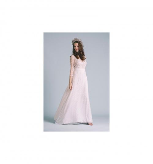 Atelier Anonyme - Robe de mariée