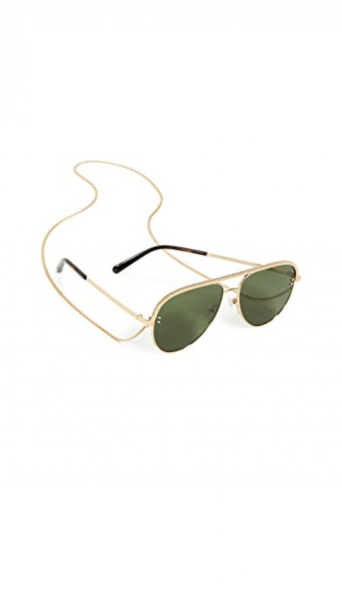 Stella McCartney - Chaîne de lunettes