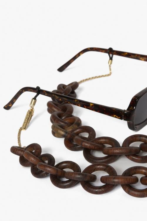 Staud - Cordon à lunettes