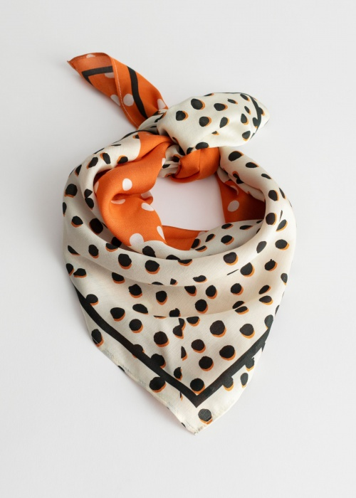 & Other Stories - Foulard