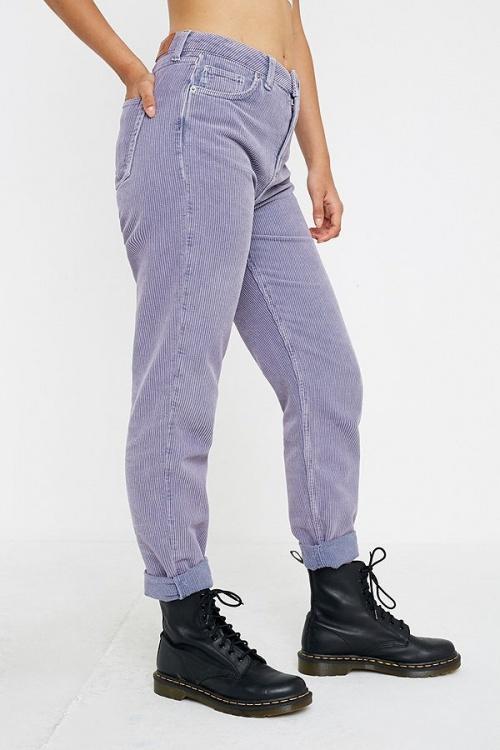 BDG - Pantalon en velours côtelé