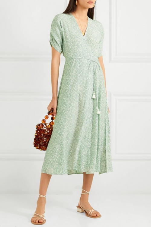 Faithfull the Brand - Robe midi