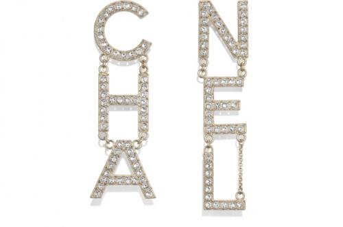 Chanel - Boucles d'oreilles